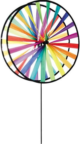 HQ Magic Wheel Giant Duett Rainbow