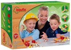 Baufix  houten constructie speelgoed Game 10100