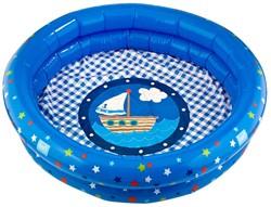 Planet Happy  waterspeelgoed Lief! Zwembad Jongen 80cm
