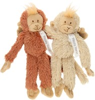 Happy Horse knuffel Hanging Monkey no. 1 Assorted - 23 cm-2