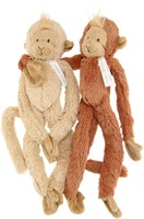 Happy Horse knuffel Hanging Monkey no. 2 Assorted - 45 cm-2
