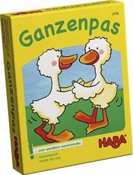 HABA Kaartspel - Ganzenpas
