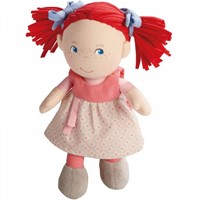 Haba  Lilli and friends knuffelpop Pop Mirli - 20 cm-1