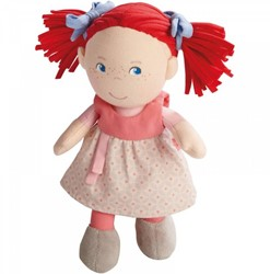Haba  Lilli and friends knuffelpop Pop Mirli - 20 cm
