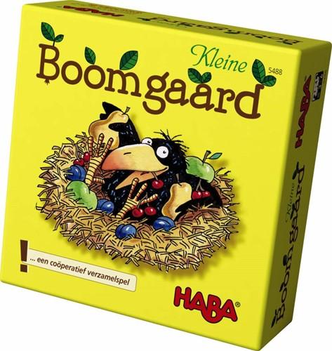 HABA Supermini Spel - Kleine boomgaard (Nederlands)