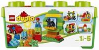 LEGO DUPLO Alles-in-één doos 10572-3