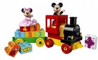 LEGO DUPLO Mickey & Minnie Verjaardagsoptocht 10597-2