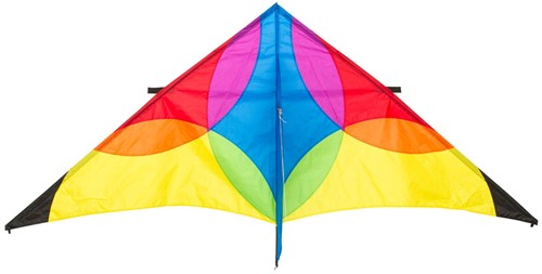 HQ Delta Sport Rainbow 2 m