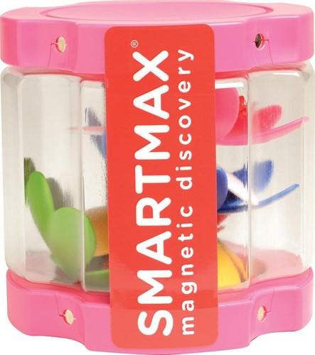 SmartMax Transparent Container - 8 Flowers