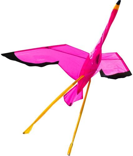 HQ Flamingo 3D