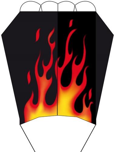 HQ Parafoil Easy Flame