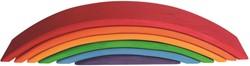 Grimm's Rainbow Bridge, coloured