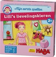 Haba  kinderspel Mijn eerste Lilli