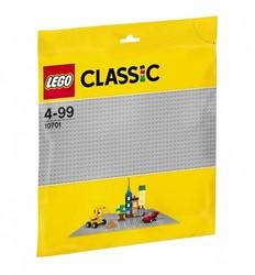 Lego  Classic set Grote grijze bouwplaat 10701