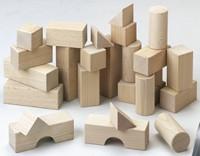 HABA Blokken - Basispakket (26 blokken)-2