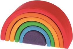 Grimm's kleine Regenboog 6-delig
