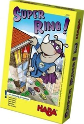 HABA Spel - Super Rino!