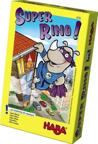 HABA Spel - Super Rino! (Nederlands)
