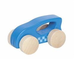 Hape houten speelvoertuig Kleine Auto