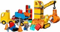 LEGO DUPLO Grote bouwplaats 10813-3