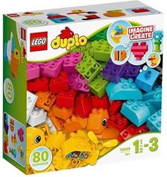 Lego  Duplo set Mijn eerste bouwstenen 10848
