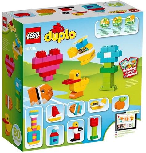 LEGO DUPLO Mijn eerste bouwstenen 10848-2