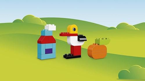 LEGO DUPLO Mijn eerste bouwstenen 10848-3