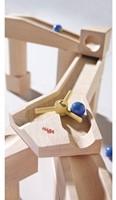 Haba  houten knikkerbaan accessoires Uitbreiding Links-rechts baan 1088-3
