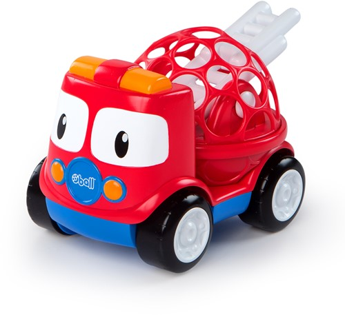 Oball Go Grippers™ Fire Truck