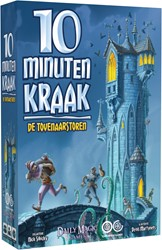 White Goblin Games spel 10 Minuten Kraak