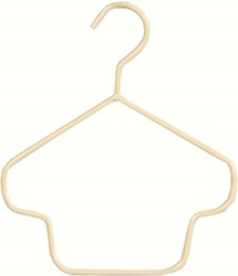 Maileg 3 Hangers for loose pants, Mini