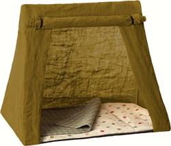 Maileg Best Friend, Happy Camper Tent