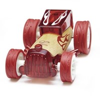 Hape houten speelvoertuig Bruiser-3