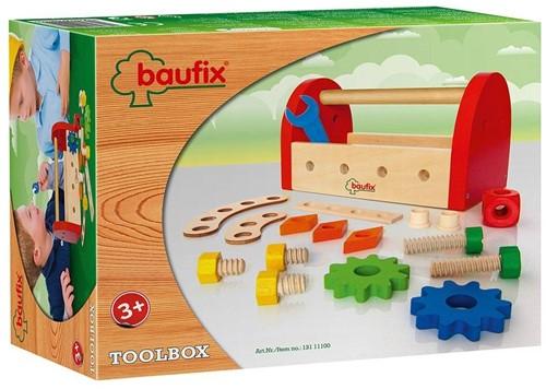 Baufix Tool Box