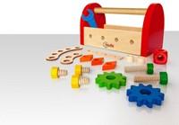 Van Dijk Toys Tool Box-2