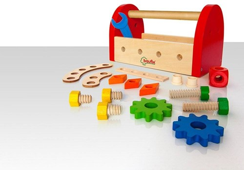 Baufix Tool Box-2