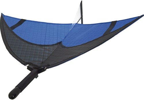 HQ Airglider Easy Blau/Schwarz