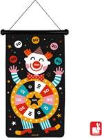 Janod Spel - Dartspel circus