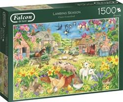 Jumbo Falcon Lambing Season - 1500 stukjes