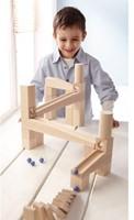 Haba  houten knikkerbaan set Basisdoos Starterset-2