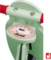 Janod Scooter - Mint-3