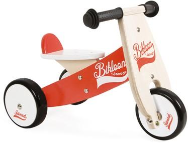 Loopwagen Little Bikloon