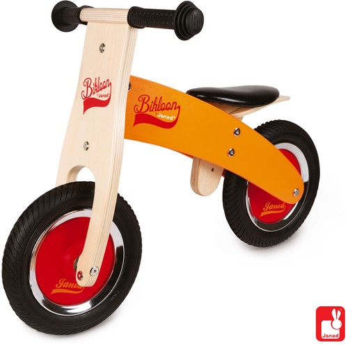 Little Bikloon Loopfiets