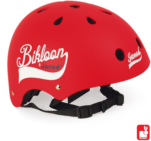 Fietshelm Bikloon