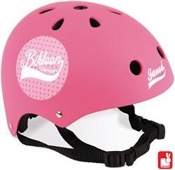 Janod Bikloon - helm roze