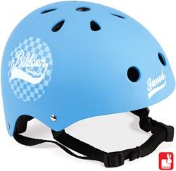 Janod Bikloon - helm blauw