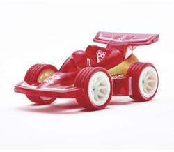 Hape houten speelvoertuig Racer