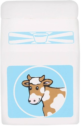 Bigjigs Speelgoed Pak Melk