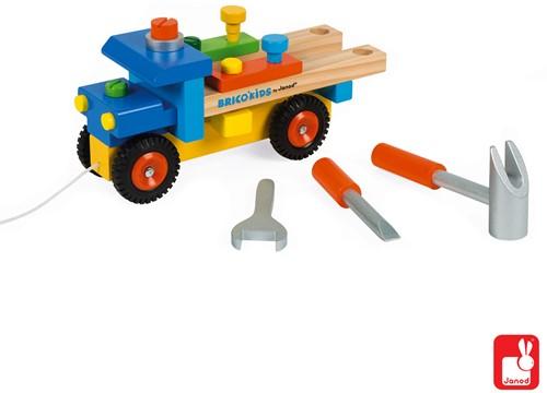 Janod Vrachtwagen Original-3