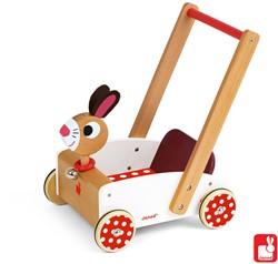 Janod Duwkar - crazy konijn